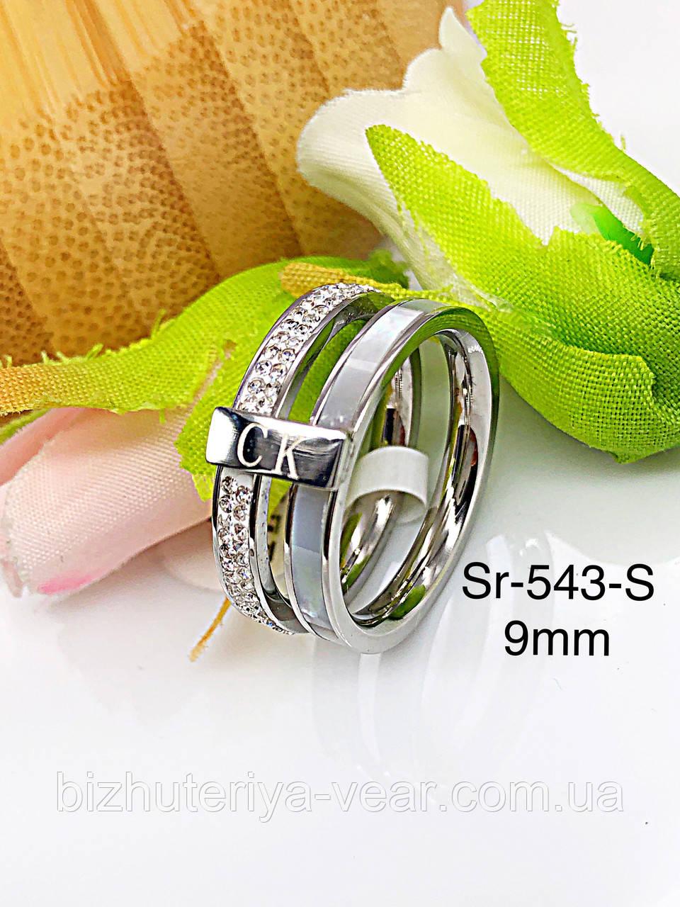 Кольцо Sr-543(6,7,8,9)