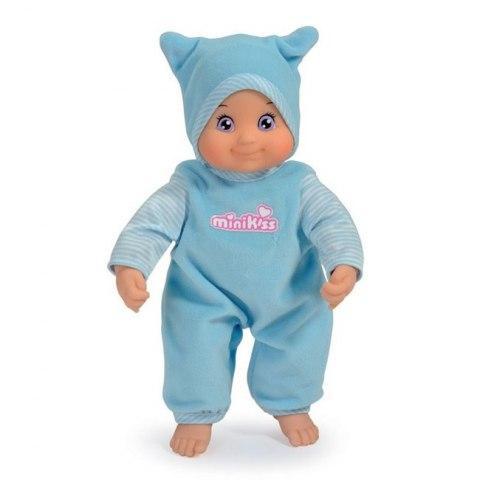 Интерактивная кукла MiniKiss Doll Smoby 210102 NIE