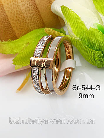 Кольцо Sr-544(6,7,8,9), фото 2