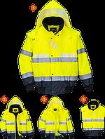 Куртка Glowtex 3-в-1  G465