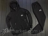 """Спортивный костюм мужской UNDER размеры 48-52 (2цв) """"ASSORTI"""" купить недорого от прямого поставщика"""