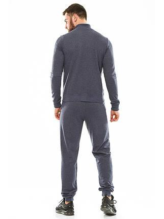 Костюм спортивный 002 джинс, фото 2