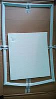 Уплотнительная резина на морозильный отсек холодильника Beko CSA 36000, CS236020
