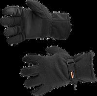 Перчатки с подкладкой Insulatex Portwest GL12 Черный