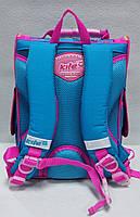 """Школьный рюкзак """"KITE"""" ортопедический для девочек, фото 3"""