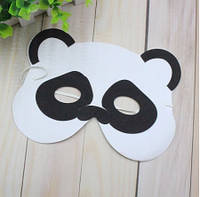 """Детская маска """"Панда"""""""