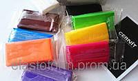 Демо версия полимерной глины Цернит Cernit (Бельгия) 10штх30 г (10 разных цветов)