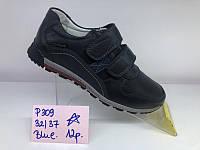 Кроссівки дитячі Clibee P309 blue 32-37