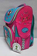 """Школьный рюкзак """"CLASS"""" ортопедический для девочек, фото 2"""