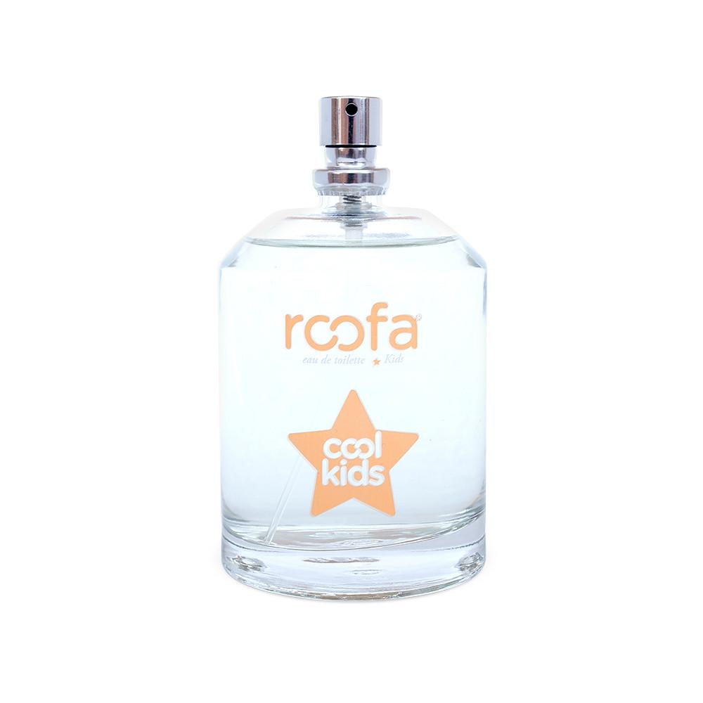 "Roofa Cool Kids Parfums - Туалетная вода для мальчиков ""Мохамед"", 100 мл"