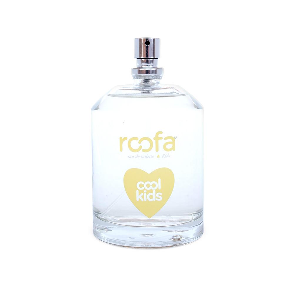 """Roofa Cool Kids Parfums - Туалетная вода для девочек """"Аврора"""", 100 мл"""