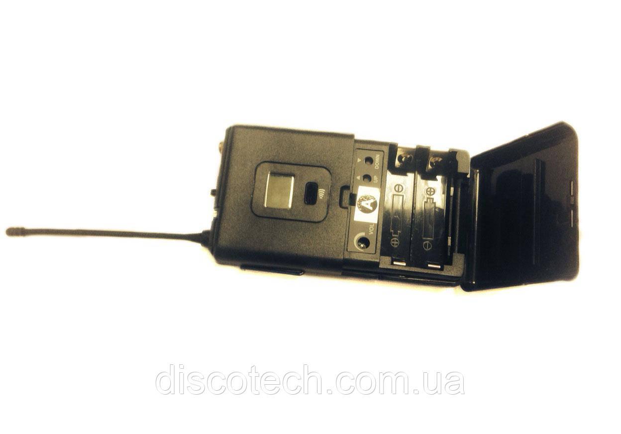 Поясной передатчик для BGX-24/PGX-24