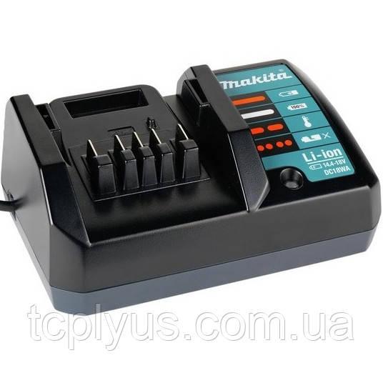 Зарядний пристрій Makita DC18WA