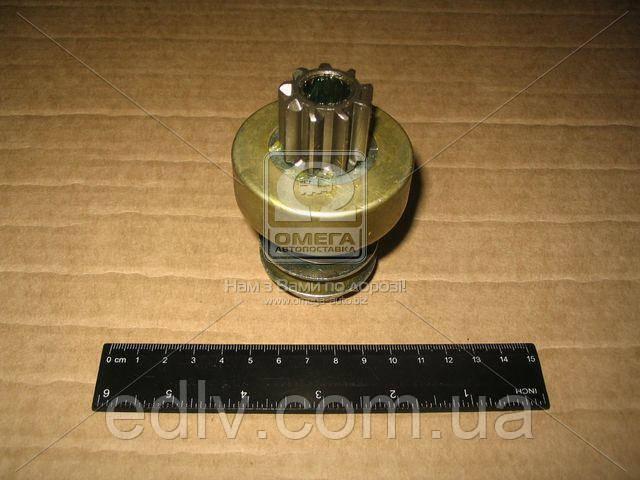 Привод стартера ГАЗ 53, ГАЗ 2410, -66, ПАЗ (пр-во БАТЭ) СТ230-3708600-01