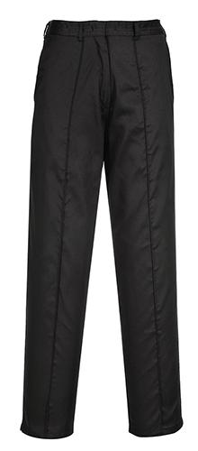 Эластичные женские брюки LW97