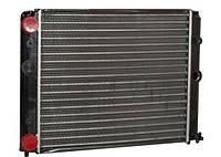 Радиатор охлаждения ВАЗ 2108 2109,21099,2113-2115 (Aurora Польша)