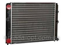 Радиатор охлаждения ВАЗ 2108 2109 21099 2113 2115 (Aurora Польша)