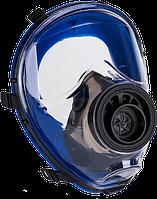 Полнолицевая маска Helsinki с универсальной резьбой P516