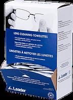 Салфетки для очистки линз