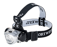 Налобный фонарь со светодиодами PA50