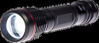 Перезаряжаемый через USB фонарь PA75