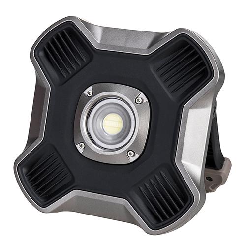Перезаряжаемый от USB прожектор Portwest PA80 Черный