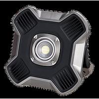 Перезаряжаемый от USB прожектор Portwest PA80 Черный, фото 1