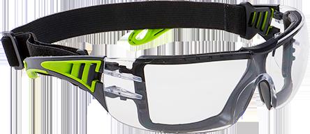 Защитные очки Tech Look Plus PS11