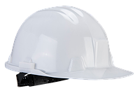 Защитная каска Workbase PS51 Белый, фото 1