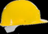 Защитная каска Workbase PS51 Желтый, фото 1