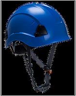 Каска для работы на высоте PS53 Синий
