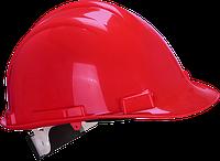 Захисна каска Portwest Expertbase Wheel PS57 Червоний