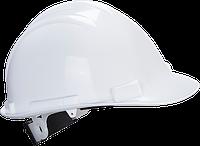 Захисна каска Expertbase Wheel PS57 Білий