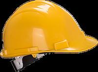Захисна каска Expertbase Wheel PS57 Жовтий