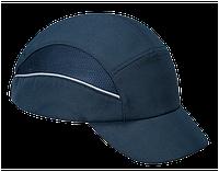 Каскетка з вентиляцією AirTech PS59 Темно-синій