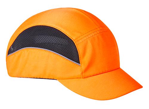 Каскетка с вентиляцией AirTech PS59 Оранжевый