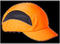 Каскетка с вентиляцией AirTech PS59 Оранжевый, фото 1