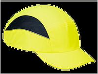 Каскетка з вентиляцією AirTech PS59 Жовтий