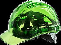 Захисна каска Portwest Peak View PV50 Зелений