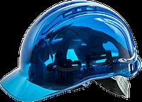 Захисна каска Peak View Plus PV54 Синій