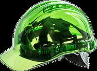 Захисна каска Peak View Plus PV54 Зелений