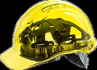 Защитная каска Peak View Plus PV54 Желтый, фото 1