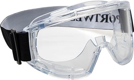 Очки защитные Challenger PW22
