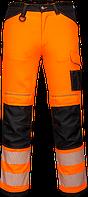 Рабочие брюки высокой видимости PW3 PW340