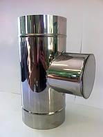 Ревизия Ø150 из нержавеющей стали 0,8 мм, фото 1