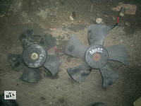 Daewoo Lanos Вентилятор осн радиатора