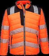 Светоотражающая куртка PW3 Baffle PW371