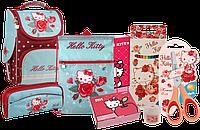 Школьный набор для девочек Hello Kitty