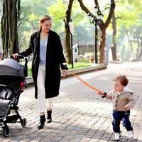 Детские вожжи поводок для детей Child Anti Lost Strap ремешок для безопасности, фото 1