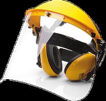 Защитный набор газонокосильщика PW90